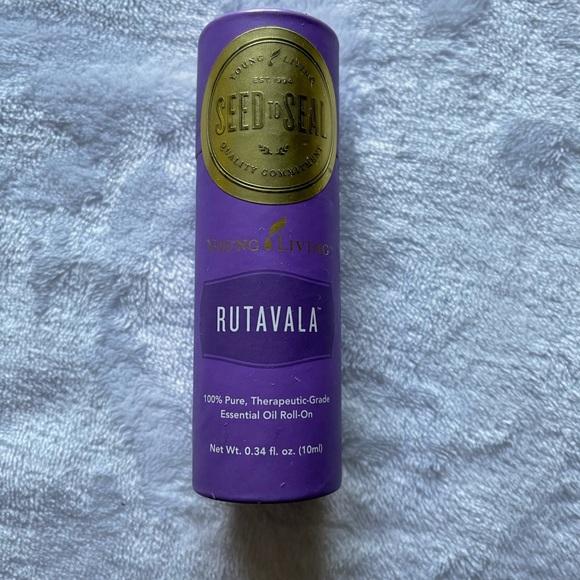 Rutavala roll-on in original packaging